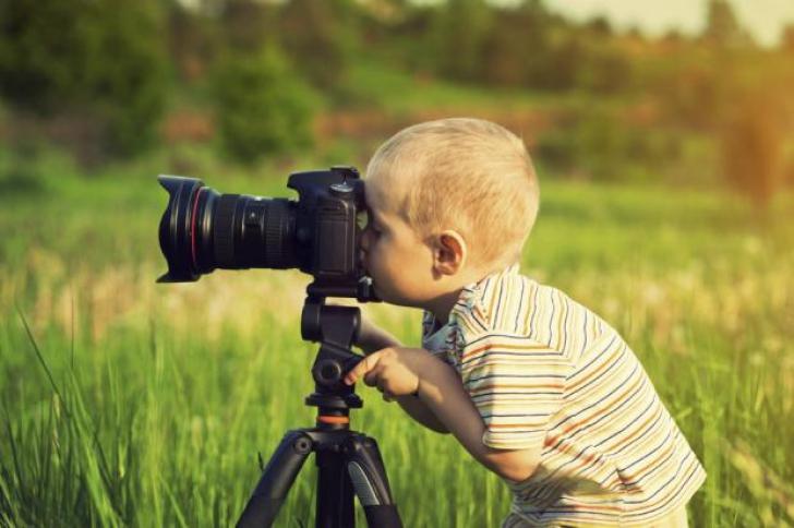 Top 10 fotografii incredibile realizate de... copii! Imagini care te vor lăsa cu gura căscată