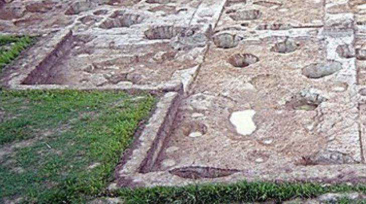 Descoperirea de care și arheologii sunt uimiți. E incredibil ce au scos din pământ. Are 9400 de ani