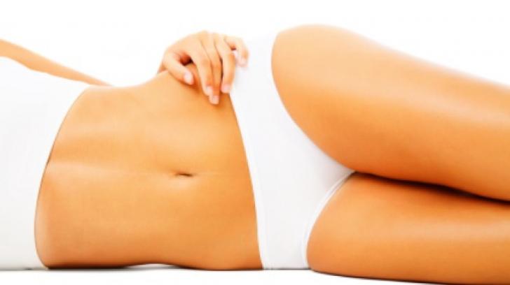 Reţeta perfectă pentru un abdomen plat. Dieta pentru persoanele trecute de 30 de ani