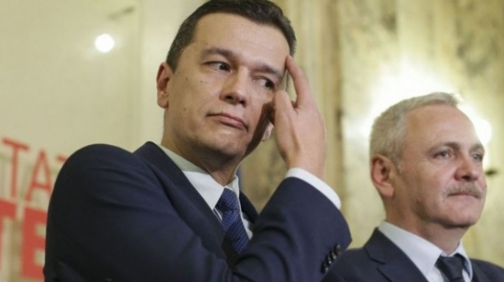 Sorin Grindeanu, reasimilat de partid