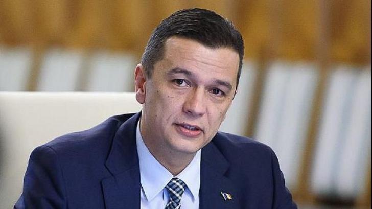 """""""PSD nu este pe CF-ul nimănui"""". Ce a vrut, de fapt, Sorin Grindeanu să spună prin această expresie"""