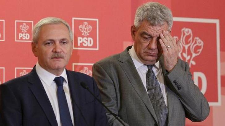 Mihai Tudose, după prezentarea miniştrilor: Va fi un Guvern cu un control politic foarte strict