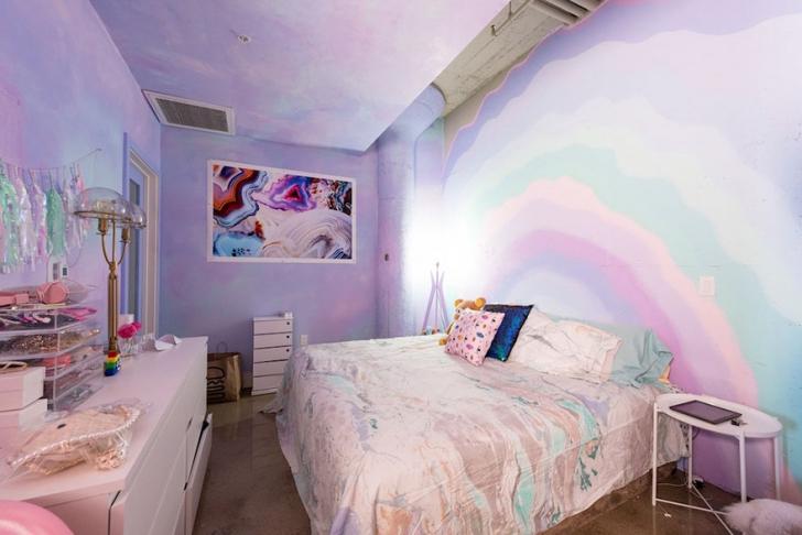 Ai cumpăra un astfel de apartament? Are mii de like-uri pe Facebook. Vecinii, uluiți