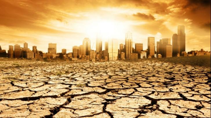 Efectele încălzirii globale, din 1990 și până în prezent! Specialiștii dezvăluie realitatea sumbră
