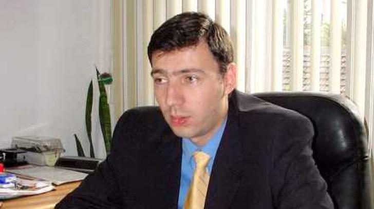 Cine este Ionuț Mișa, ministrul propus pentru Finanțe