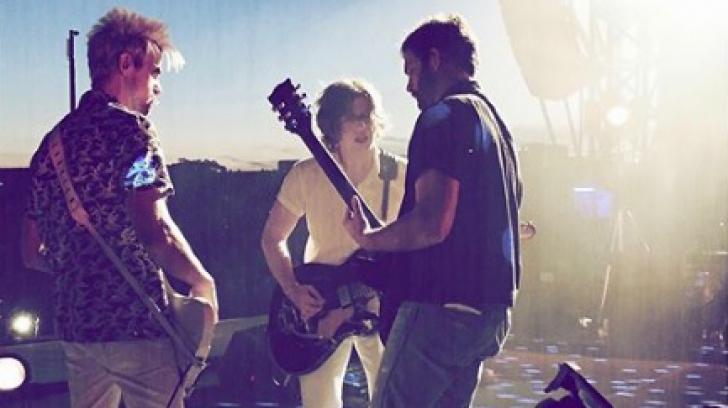 """""""Kings Of Leon"""" la Bucureşti, în cel mai aşteptat concert al începutului de vară"""
