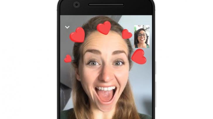 Facebook Messenger introduce noi funcţii pentru apelurile video