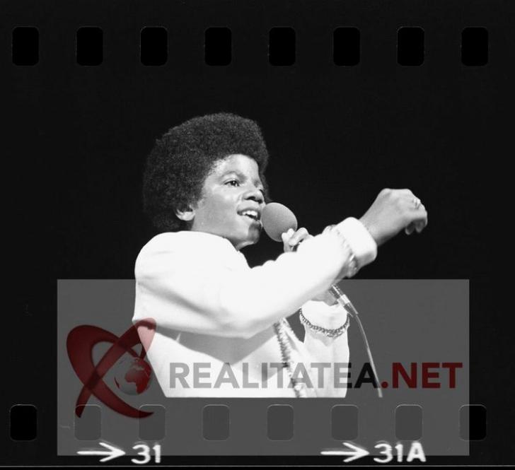 EXCLUSIV | Imagini nemaivăzute cu Michael Jackson, ASCUNSE timp de 45 ani, făcute publice