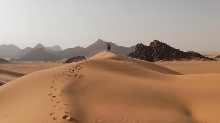 Descoperire înfiorătoare în mijlocul deșertului african