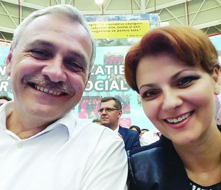 Planurile Olguţei: S-a lăudat în Minister că PSD cere remanierea tuturor miniştrilor, cu 3 excepţii