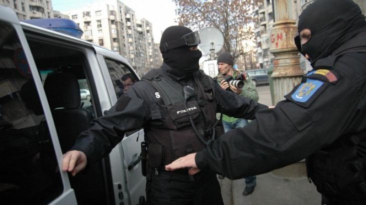 Percheziții în cinci județe și București, într-un dosar de evaziune fiscală