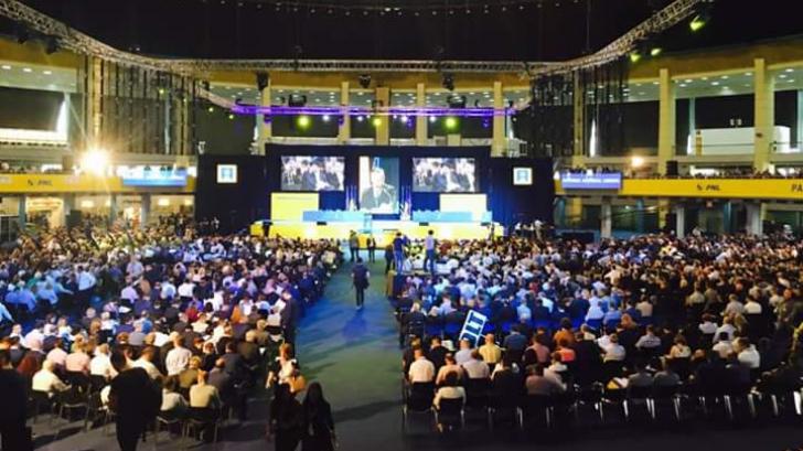 Congresul PNL 2021. Sursa foto: INQUAM