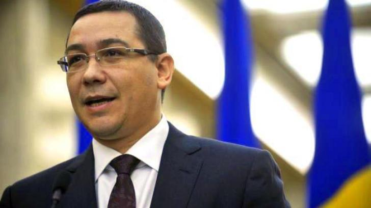 Lovitură primită de Victor Ponta. S-a întâmplat în urmă cu puțin timp