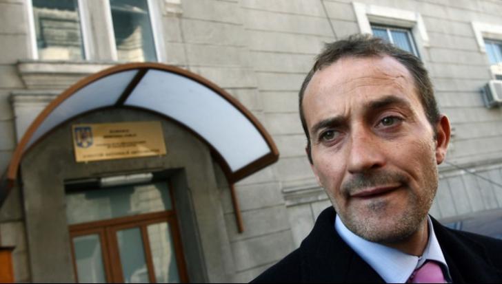 Radu Mazăre, la judecată