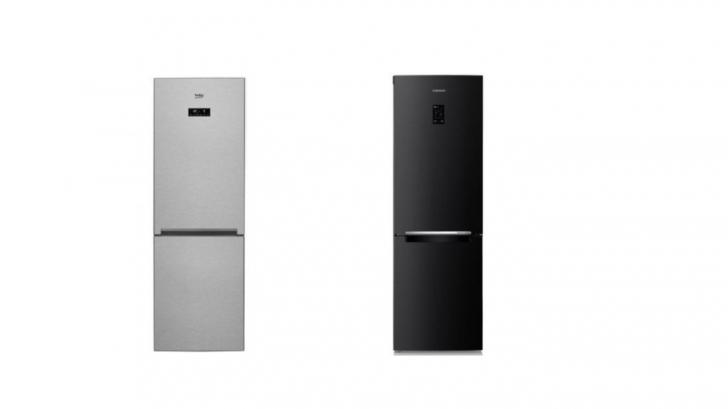 Reduceri eMAG combine frigorifice. TOP 10 oferte Revoluția prețurilor pe care să nu le ratezi