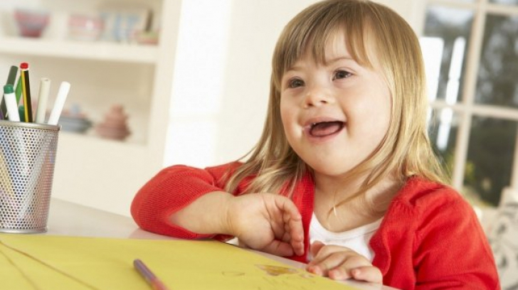 Veste mare de la oamenii de ştiinţă: Sindromul Down ar putea fi tratat