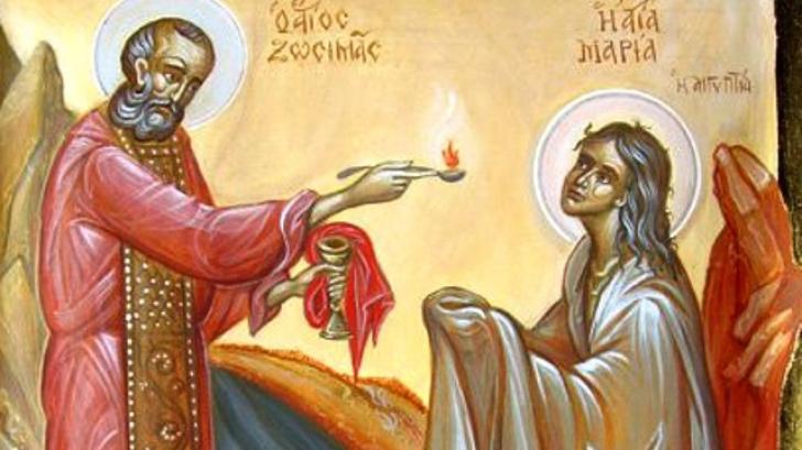Ea este cea mai DESFRÂNATĂ sfântă și este sărbătorită de toți credincioșii