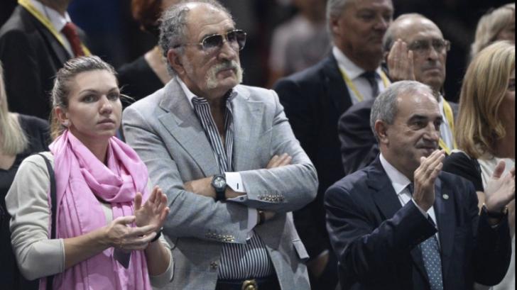 Halep, furata la Roland Garros