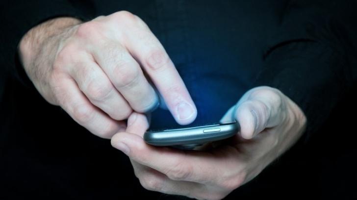 Fraudă prin SMS