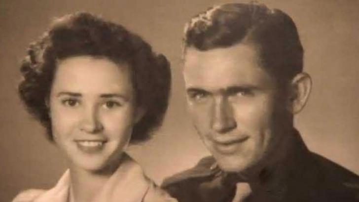 La 6 săptămâni de la căsnicie, şi-a pierdut soţul. I-au trebuit 68 de ani să afle adevărul