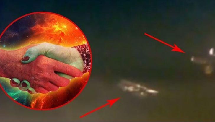 Teorie soc despre NASA