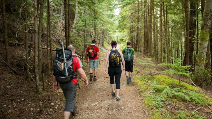 StilPropriu.ro - Se anunta vreme excelenta in weekend pentru excursii montane. Uite ce ai nevoie