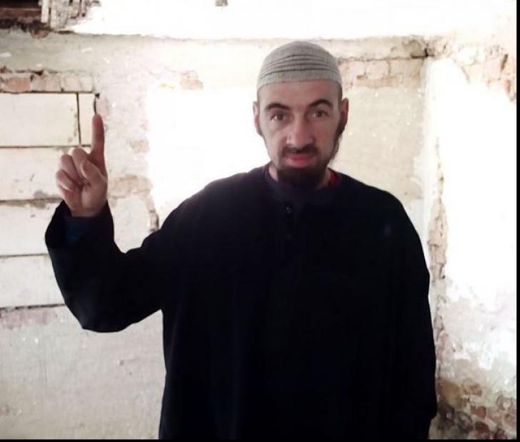 """Românul acuzat de terorism, ARESTAT pentru 30 de zile. """"Sunt băgat într-o cacealma"""", spune acesta"""
