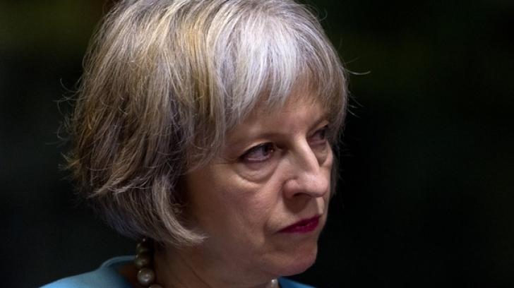 Theresa May: Alegerile legislative anticipate vor avea loc joi, în pofida atentatului de la Londra