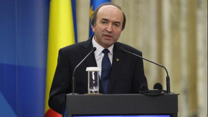 Ministrul Justiţiei anunţă: Marţi, întâlnire cu şefii ANP. Legile Justiției, prezentate pe 23 august