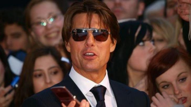 Un cunoscut actor de la Hollywood şi-a riscat viaţa pentru un selfie