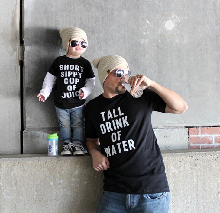 Cele mai amuzante tricouri din lume: mesaje la care nu te-ai fi gândit niciodată! Râzi cu lacrimi