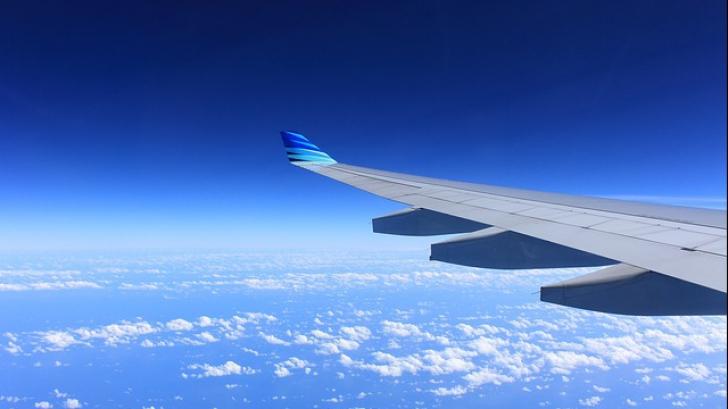 Cele două secrete din avion pe care nimeni nu ți le spune. Fii atent la următorul zbor!