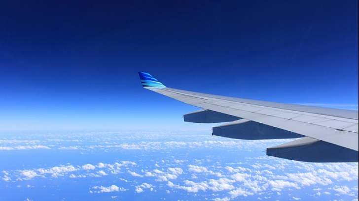 3 semne că avionul urmează să se prăbușească, vizibile cu mult timp înainte