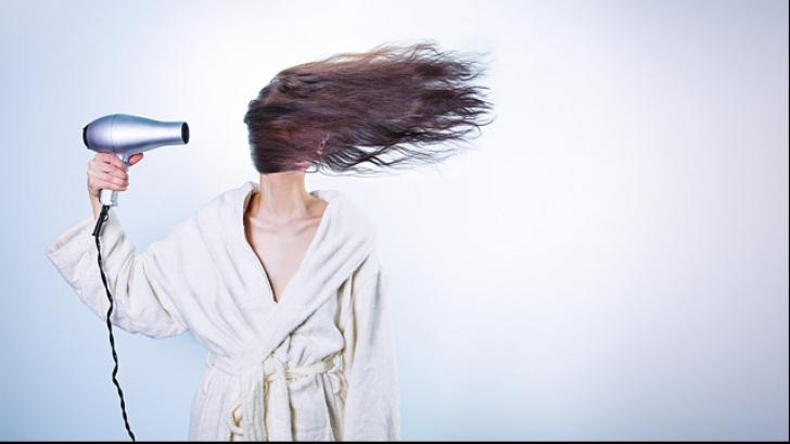 Cel mai ieftin truc  împotriva căderii părului. Efectele se văd într-o lună