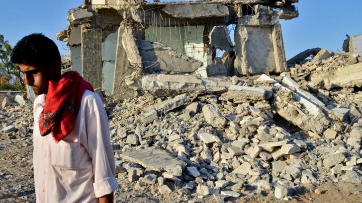 Epidemie de holeră în Orientul Mijlociu. Situaţia este alarmantă: 5.000 de noi bolnavi zilnic