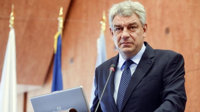 Mihai Tudose anunţă măsuri după uciderea poliţistului din Suceava: Niciun…