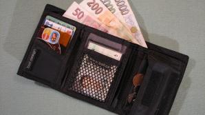 O nouă bancnotă apare pe piaţă