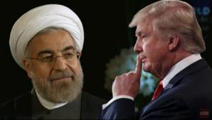 Iran și SUA, noi tensiuni