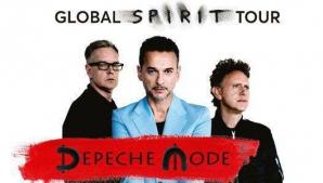 Solistul Depeche Mode, spitalizat. Anunţul trupei despre concerul de la Cluj