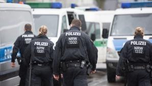 Incident armat într-o discotecă din Germania, soldat cu mai mulţi răniţi