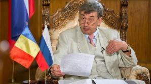 Ambasadorul Rusiei / foto: Claudiu Popa