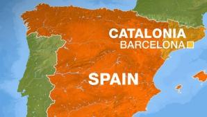 Spania: Majoritatea primarilor catalani se implică în referendumul privind secesiunea