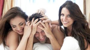 Ce înseamnă dacă te gândeşti să faci sex în trei. Explicaţia incredibilă a sexologului