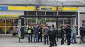 "Atacul de la Hamburg: Autorul a avut drept motivație ""islamismul radical"""