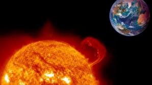 Cum va fi vremea în România în anul 2100? Viitorul şocant prezintă temperaturi insuportabile