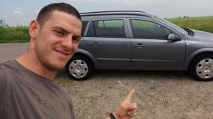 Un mare campion al României a murit într-un accident rutier groaznic