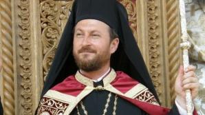 Episcopul Huşilor a plecat din ţară