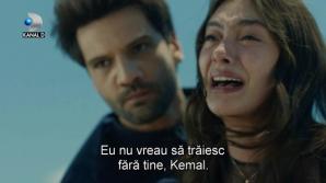 """Anunţul Kanal D legat de ultimul episod din """"Dragoste infinită"""". Din păcate..."""