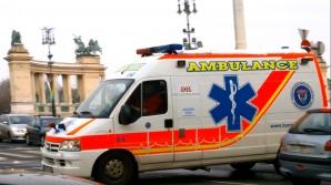 GRAV accident de autocar în Ungaria: Toate cele 9 victime se îndrepta către România