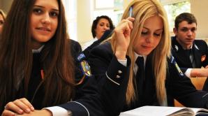 Admitere Academia de Poliţie 2017.